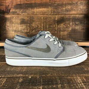 Nike Mens SB Stefan Janoski Cnvs Shoes 7.5
